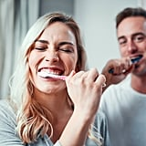 Brush and floss every day and take care of your teeth to prevent pricey dental bills