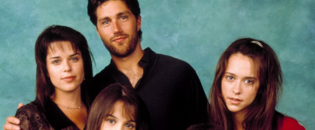 The Latest '90s Show to Get Rebooted Is . . . Party of Five!