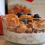 Whole-Grain Cereal