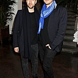 Nicholas Kirkwood and Peter Pilotto
