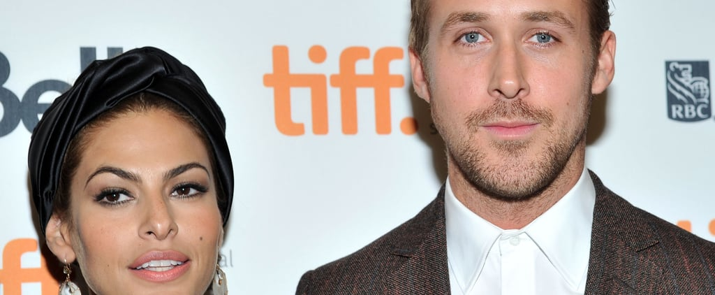 Eva Mendes Praises Ryan Gosling's Cooking on Instagram