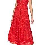 Bardot Jackson Fit & Flare Midi Dress