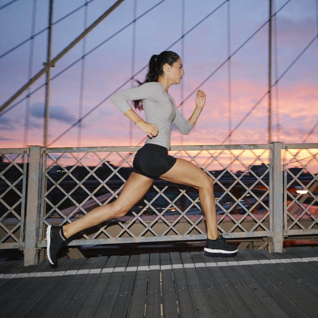 Amazon Dupe For Lululemon Fast and Free Bike Shorts