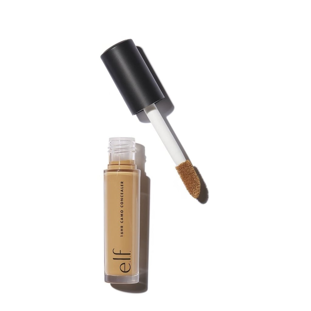 E.l.f. Cosmetics Camo Concealer Review