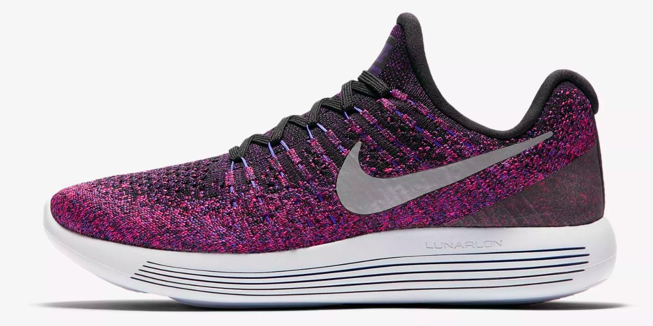 Premisa Me sorprendió cartel  Nike LunarEpic Low Flyknit 2 Women's Running Shoe | Pantone's Color of the  Year Is Ultraviolet — Here's What You Should Shop | POPSUGAR Fashion Photo  15