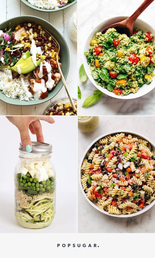 Summer Lunch Ideas