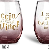 BadBananas Accio Wine Glass