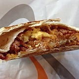 Bacon AM Crunchwrap