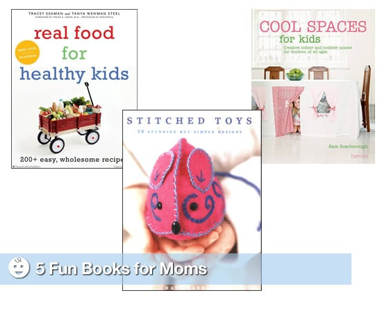 Fun Books For Moms