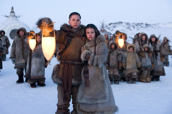 Review of M. Night Shyamalan's The Last Airbender 2010-07-01 06:30:00
