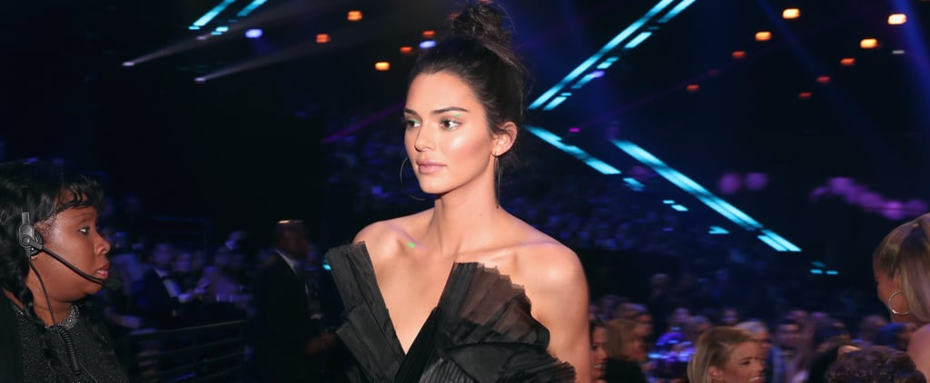 Kendall Jenner People's Choice Awards Outfit 2018