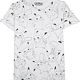 Pikachu Graphic Tee