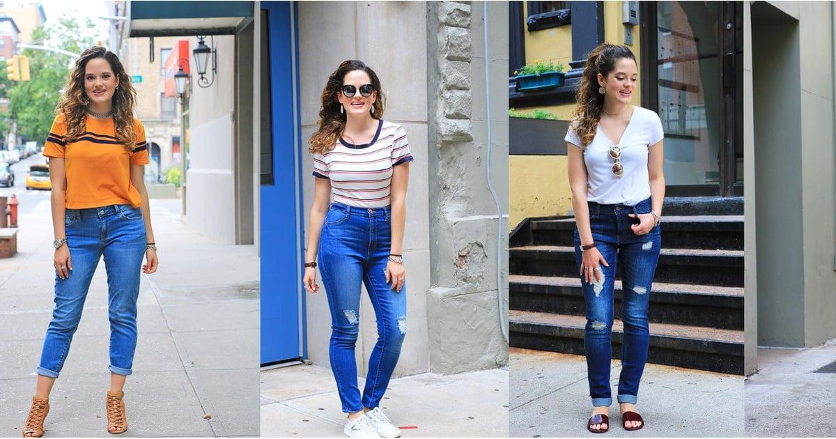fd93900584651f Best jeans For Under $30 | POPSUGAR Fashion
