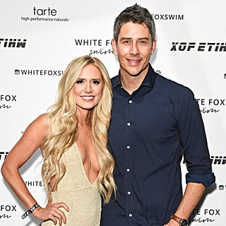 Arie Luyendyk Jr. and Lauren Burnham Expecting First Child