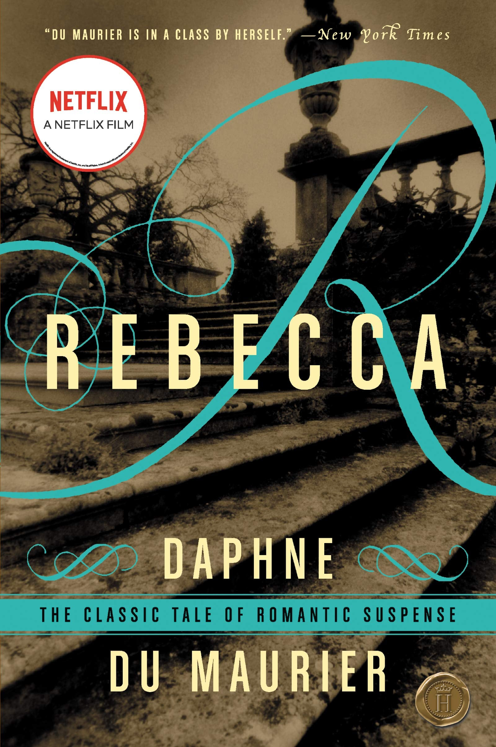 Halloween 2020 Two Ending Spoilers Rebecca by Daphne du Maurier: Book Spoilers and Ending   POPSUGAR