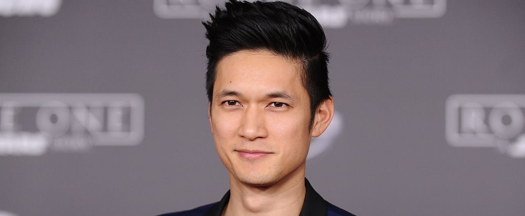Who Does Harry Shum Jr. Play in Crazy Rich Asians?