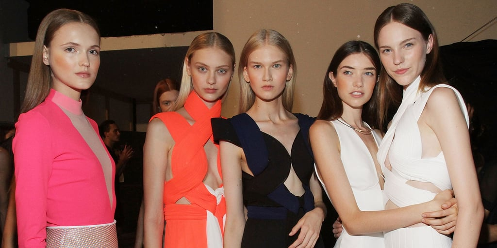 Expert Beauty Tips From Backstage at New York Fashion Week