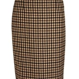 Barneys New York Classic High Waist Skirt ($179, originally $295)