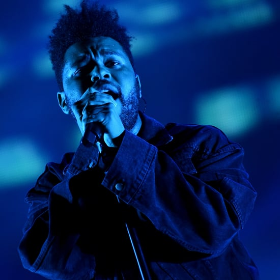 The Weeknd Fourth Studio Album Details