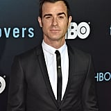 August 10 — Justin Theroux