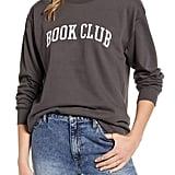 Sub_Urban Riot Book Club Sweatshirt