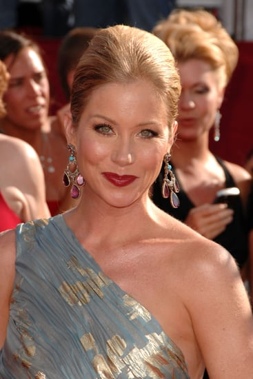 Christina Applegate at 2008 Emmys: Hair and Makeup Poll