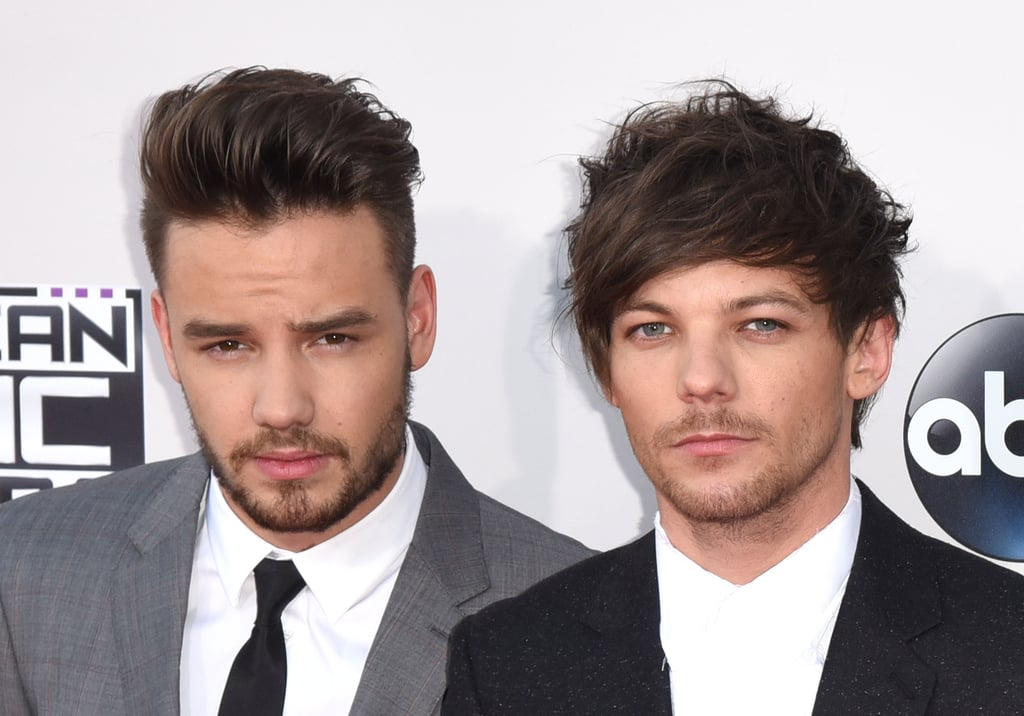 Louis Tomlinson Gallery: Hot Louis Tomlinson Pictures