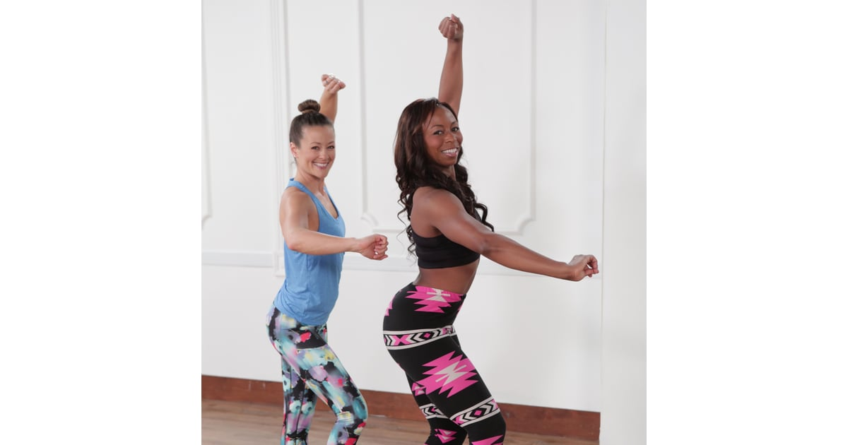 zumba dance workout for beginners 30 minutes