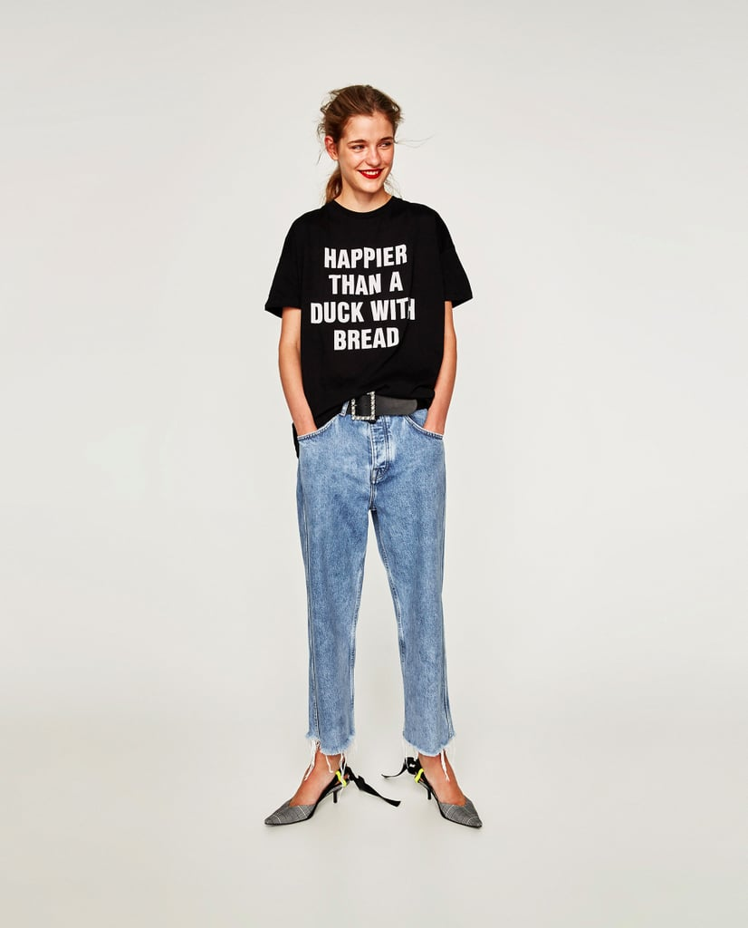 Best Zara T-Shirts