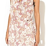 Collective Concepts Bird Floral Dress