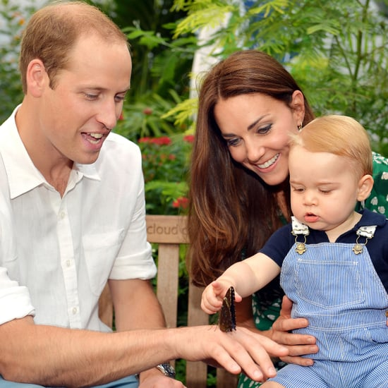 What to Expect From Kate Middleton 2015