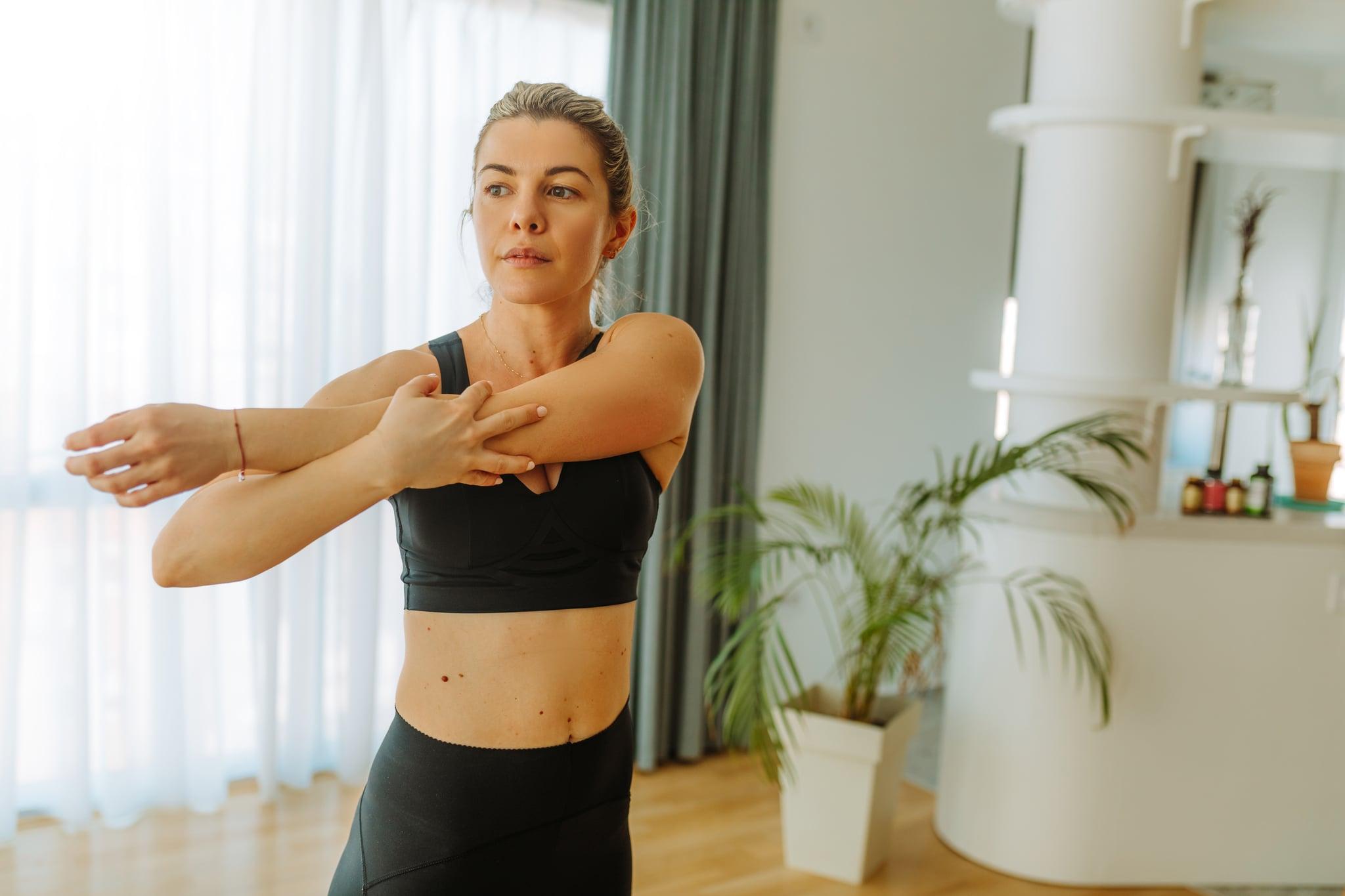 dynamic exercises