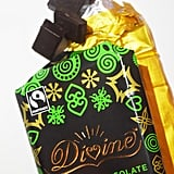 Divine 70% Dark Chocolate and Mint