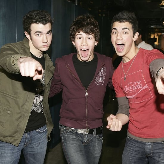 Jonas Brothers Through the Years Pictures
