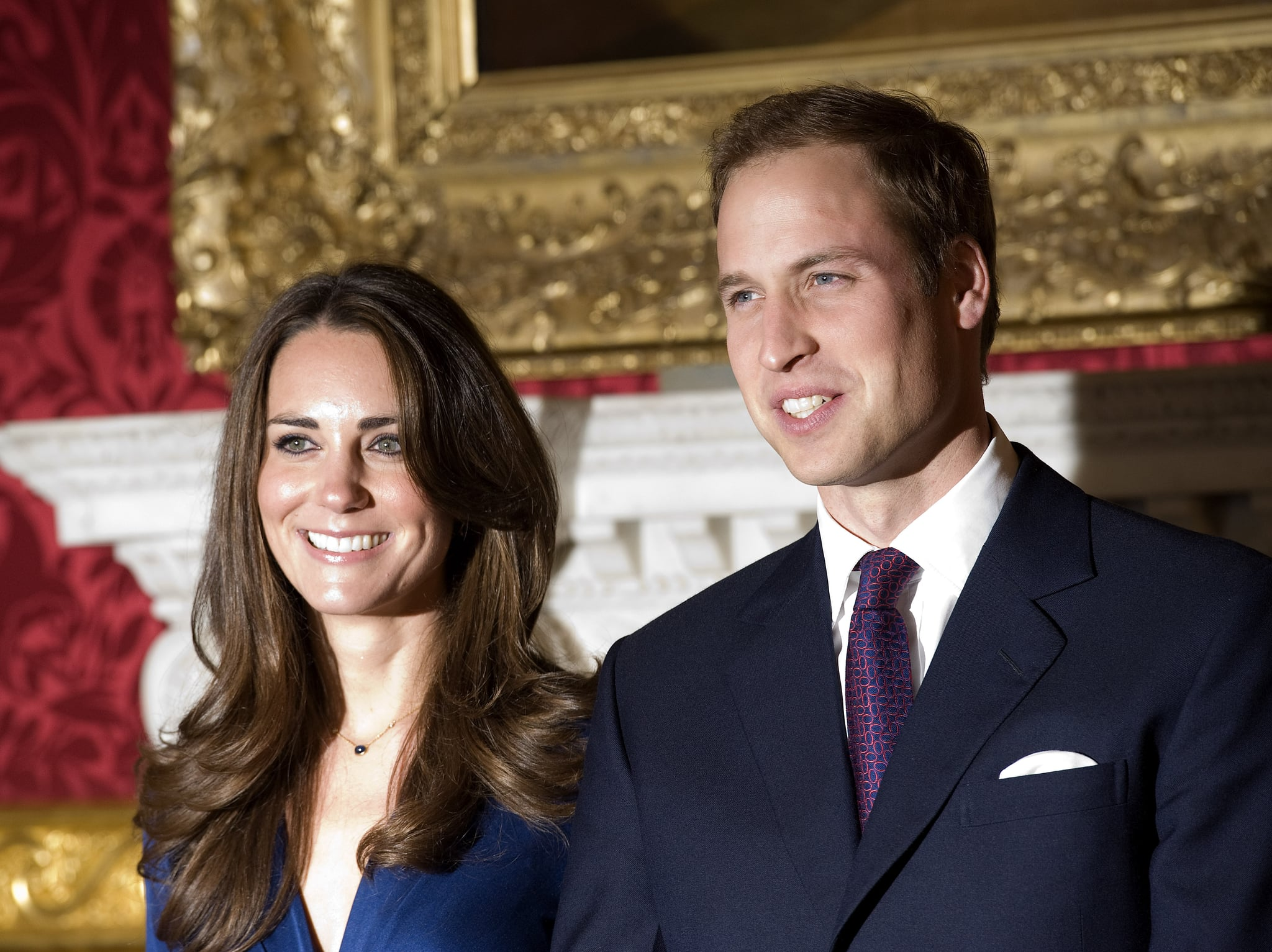 from Drew how long has prince william and kate middleton been dating