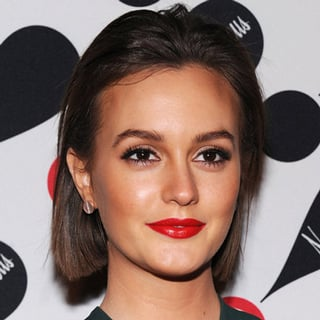 Best Celebrity Beauty Looks: Leighton Meester, Ricki-Lee