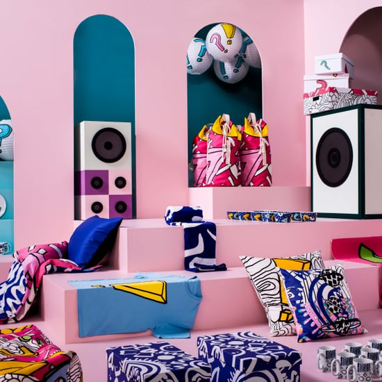 Ikea Australia Launches New Spridd Collection