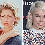 Michelle Williams as Jen Lindley
