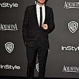 "Ian Somerhalder = 5'9"""