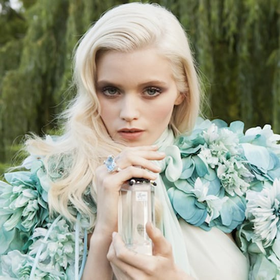 Abbey Lee Kershaw Talks Flora by Gucci: The Flower Garden Collection