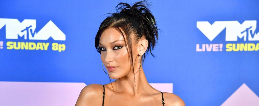 '90s Inspired Beauty Looks at the 2020 MTV VMAs