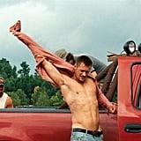 Hot Pictures of Alexander Skarsgard