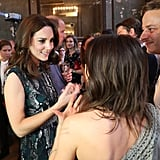 Kate Middleton and Prince William Meeting Tom Wlaschiha