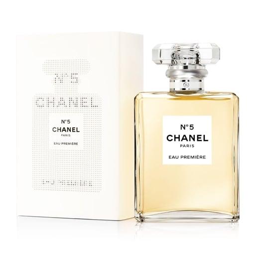 Wear Chanel N°5