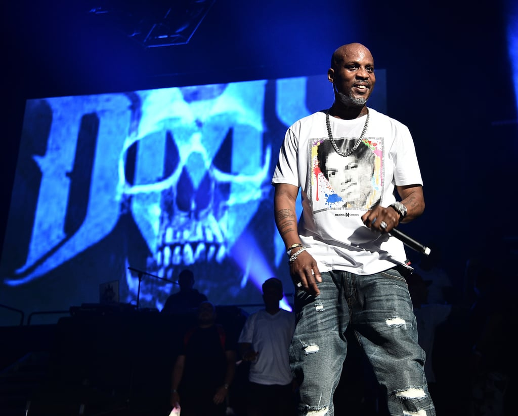 Stars Pay Tribute to DMX After His Death