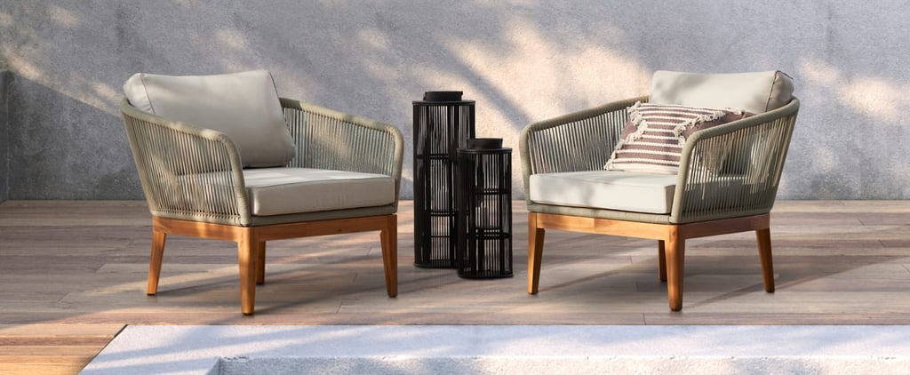 Best Outdoor Furniture From Castlery