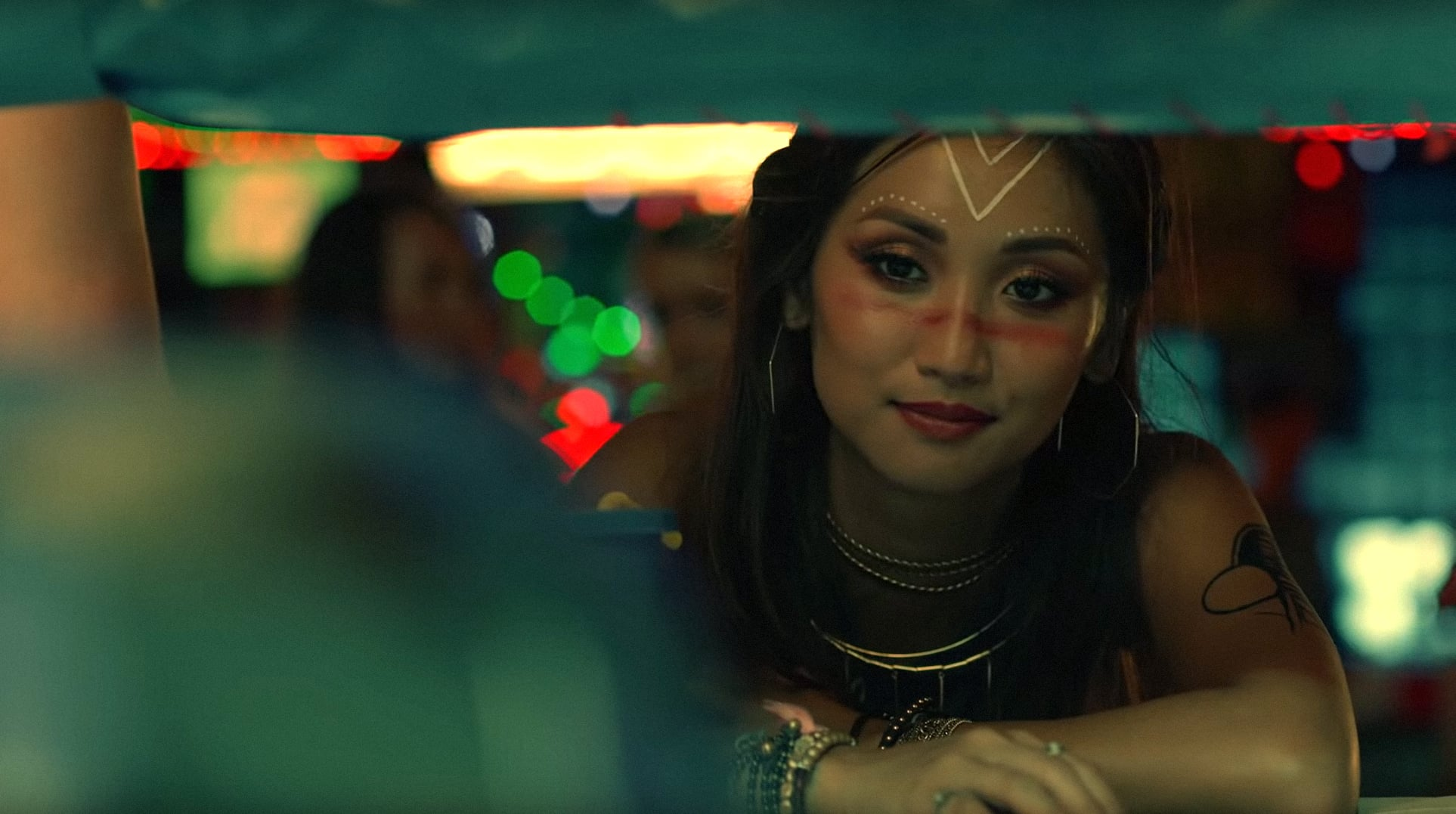 CHANGELAND, Brenda Song, 2019.  Gravitas Ventures / courtesy Everett Collection