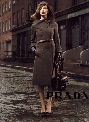 Fab Flash: Prada to (Finally) Go Public in 2008