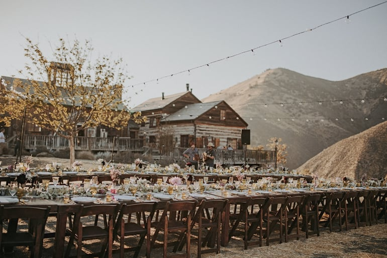 Rustic Chic Wedding Ideas