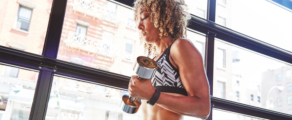 A Beachbody Trainer's Favorite Moves For Arms